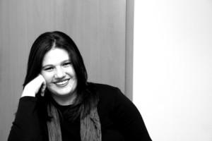 Mariola Rodríguez, directora del Coro de Cámara Ainur