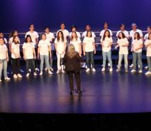 El Coro Juvenil del Auditorio de Tenerife se hace con el primer premio del #C4Canarias