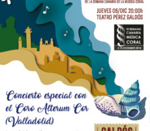 Una Navidad completa con la III Semana Canaria de la Música Coral