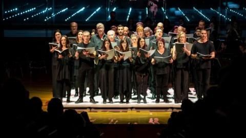 La Pasión según San Juan en el International Bach Festival