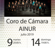Dos conciertos en Telde y Arucas completan la temporada