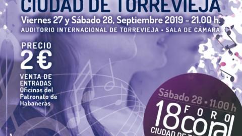 Empezamos la temporada en el Encuentro Internacional de Torrevieja