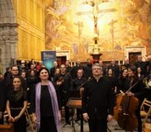 Balance positivo de la gira del coro por las islas en el #36FIMC