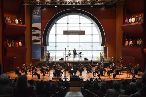 Las travesuras musicales de René Jacobs le van a Mozart